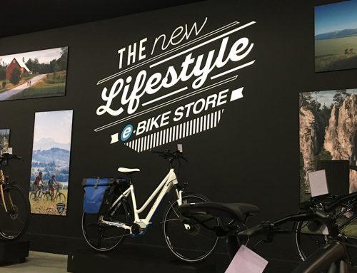 E-Bike Store Goirle