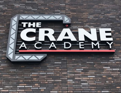 Kluitmans The Crane Academy