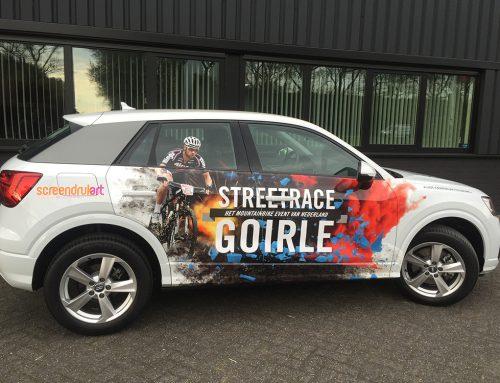 Streetrace Goirle