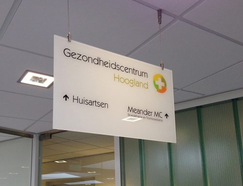 Gezondheidscentrum-Hoogland