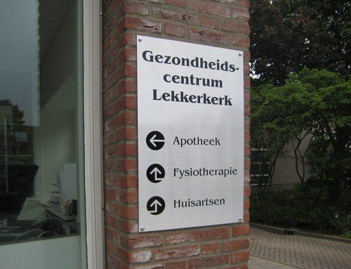 Gezondheidscentrum Lekkerkerk