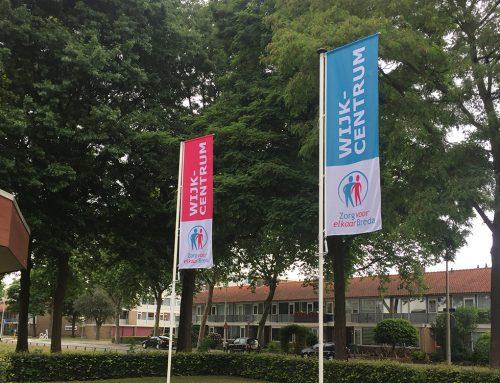 Wijkcentrum Zorg voor elkaar Breda