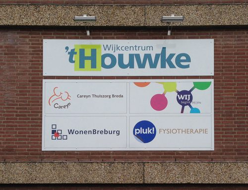 Wijkcentrum 't Houwke