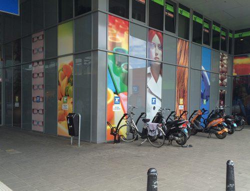 Winkelcentrum De Rompert
