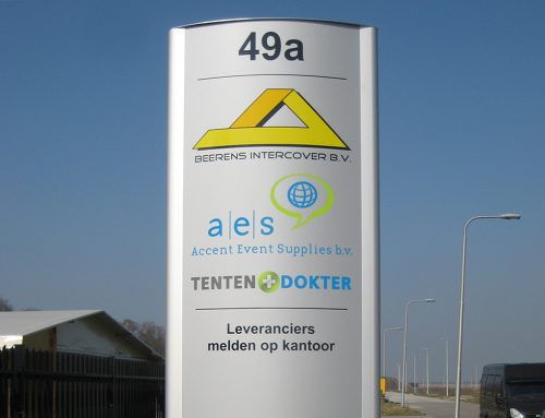 Beerens Intercover bv