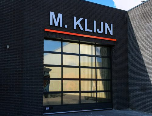 Autobedrijf M. Klijn