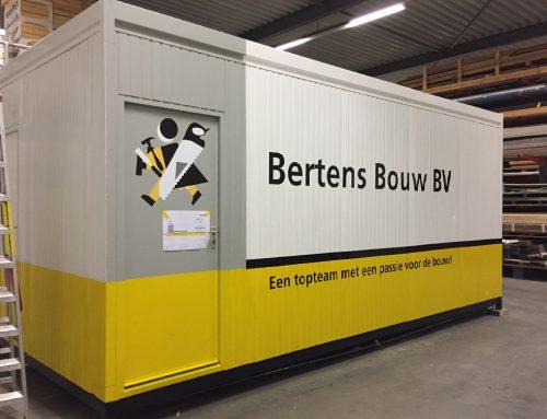 Bertens Bouw BV