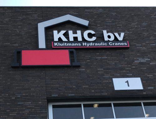 Kluitmans KHC bv