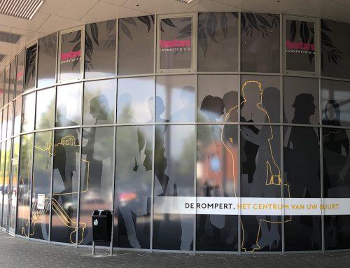 De Rompert Den Bosch